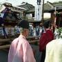 今年の八坂神社例大祭は平常通り執り行います