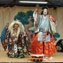 八坂神社例大祭 御神楽について